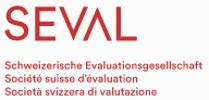 Membre de la Société suisse d'évaluation SEVAL - L'association suisse qui favorise la qualité des évaluations et de sa diffusion. Depuis 1996.